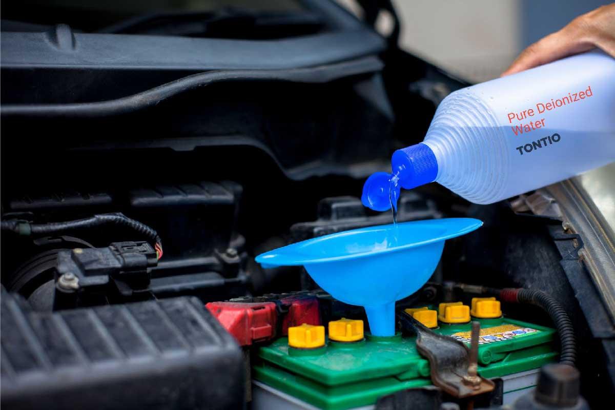 Air Aki Mobil Sering Berkurang, Ini Penyebabnya