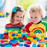 6 Jenis Mainan Ini Bantu Ajarkan Nilai Esensial Kehidupan Pada Anak
