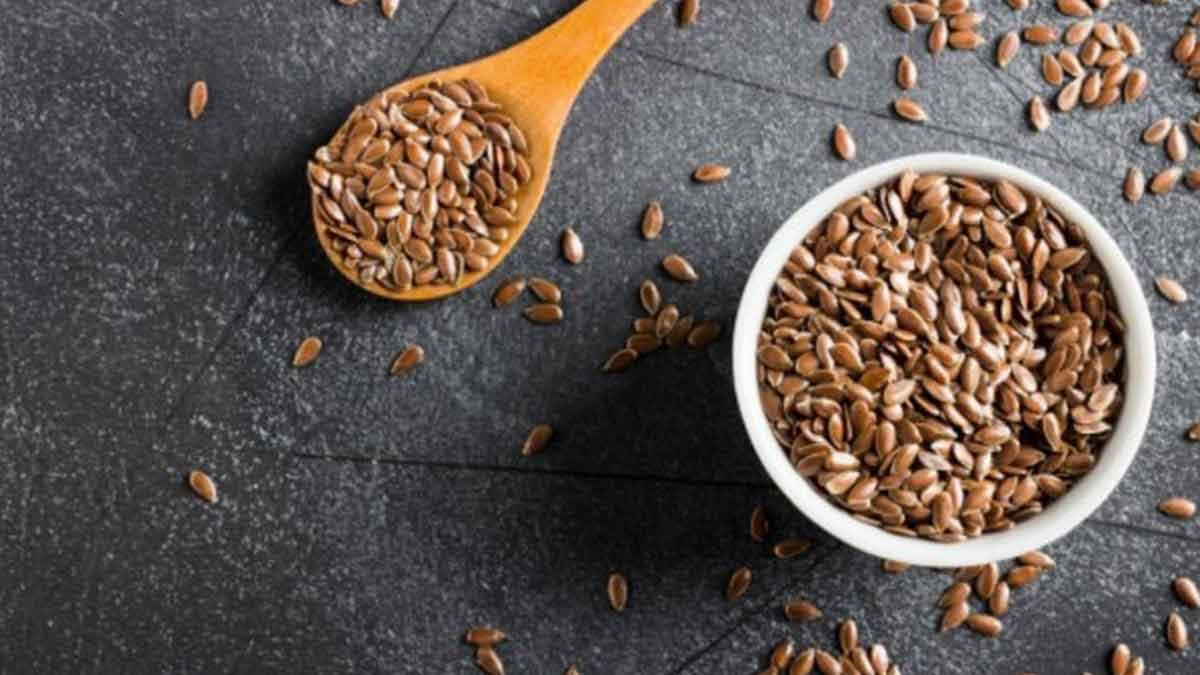 Manfaat Flaxseed Biji Kaya Serat yang Baik Untuk Kesehatan