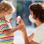 Bunda, Ini Cara Ajarkan Anak Terbiasa Jaga Kebersihan di Masa Pandemi