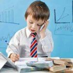 Bunda, Ini Cara Ajarkan Bisnis Pada Anak
