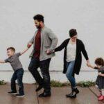 8 Fungsi Orang Tua dalam Sebuah Keluarga