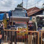 Pelabuhan Kalianget Terapkan Larangan Angkutan Berat