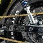 Kenali 5 Penyebab Rantai Motor Berisik
