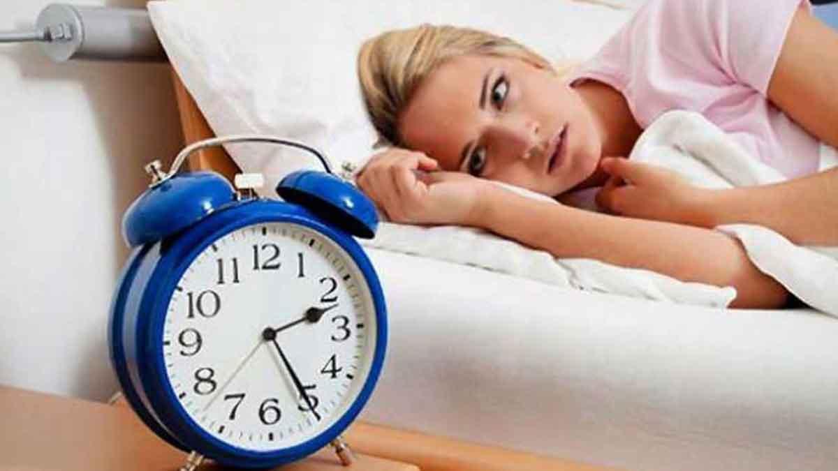 Perempuan-Susah-Tidur-di-Usia-40-Tahun,-Begini-Cara-Mengatasinya
