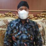 Bupati Sumenep Achmad Fauzi