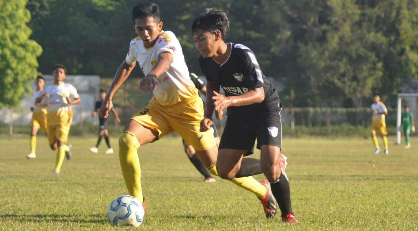 Laga Uji Coba Memuskan Mentalitas Pemain Madura FC Masih Jadi PR