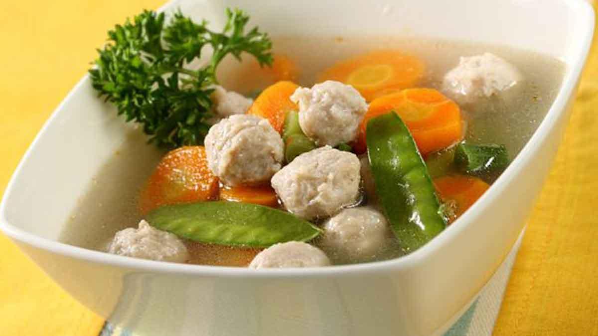Resep-Sup-Bola-bola-Ayam,-Sajian-Nikmat-untuk-Penderita-Kolesterol