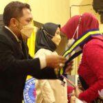 Yudisium 274 Mahasiswa FEB Unija Dekan Jangan Gengsi Kerja Keras Meraih Cita cita